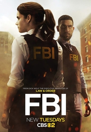 FBI S02E12 - HARD DECISIONS